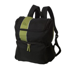 Eco Recycled Deluxe Backpack