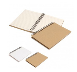 STONE PAPER NOTEBOOK